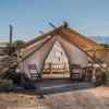 Moab Safari Tent