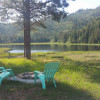 Private Lake/Beach