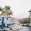 Wild Desert Sustainable Oasis