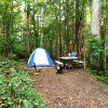TENT CAMP IN-TUNED WITH NATURE!