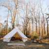 Camping @ Natural Gathering Grounds