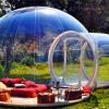 Clear Dome, Stargazing Tent
