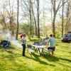 Creekside Camping
