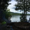 The Lot, Moosehead Lake