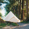 """Ultimate Camping Trip """"it's in'tent"""
