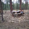 Timber Canyon Campground