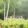 Evans Notch Mountain Cabin
