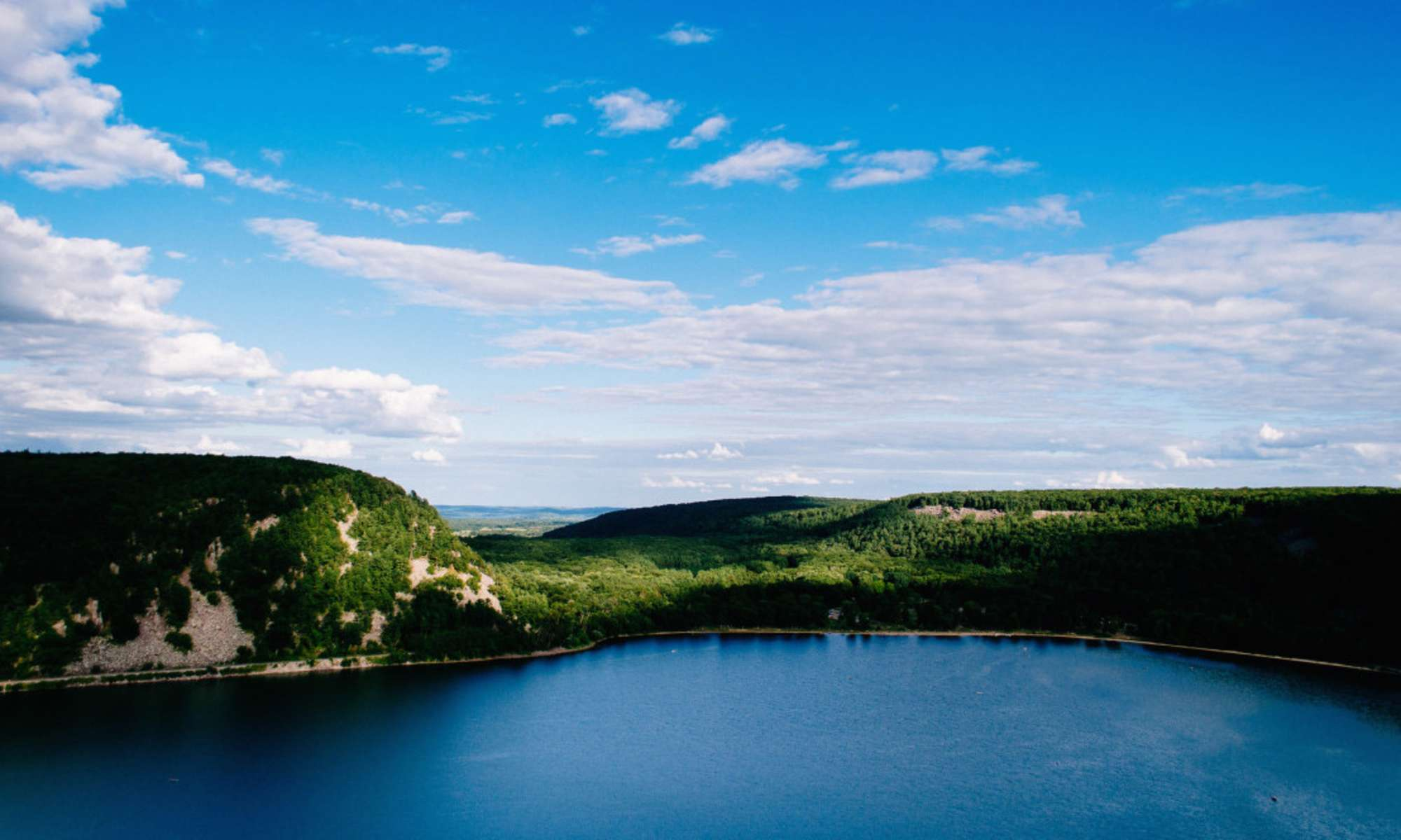 Parks And Rec: The 5 Best State Parks in Wisconsin