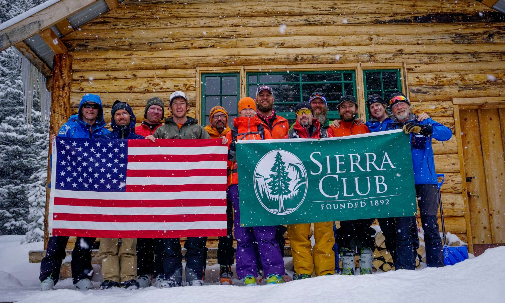 An Interview With Sierra Club's Stacy Bare On Health And the Outdoors