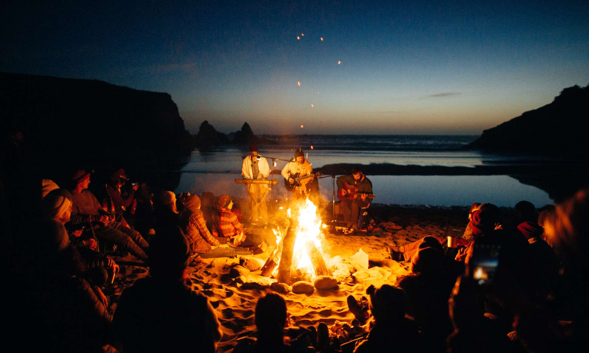 Hipcampout Summer Series: Arts and Craftsmanship on the Coast