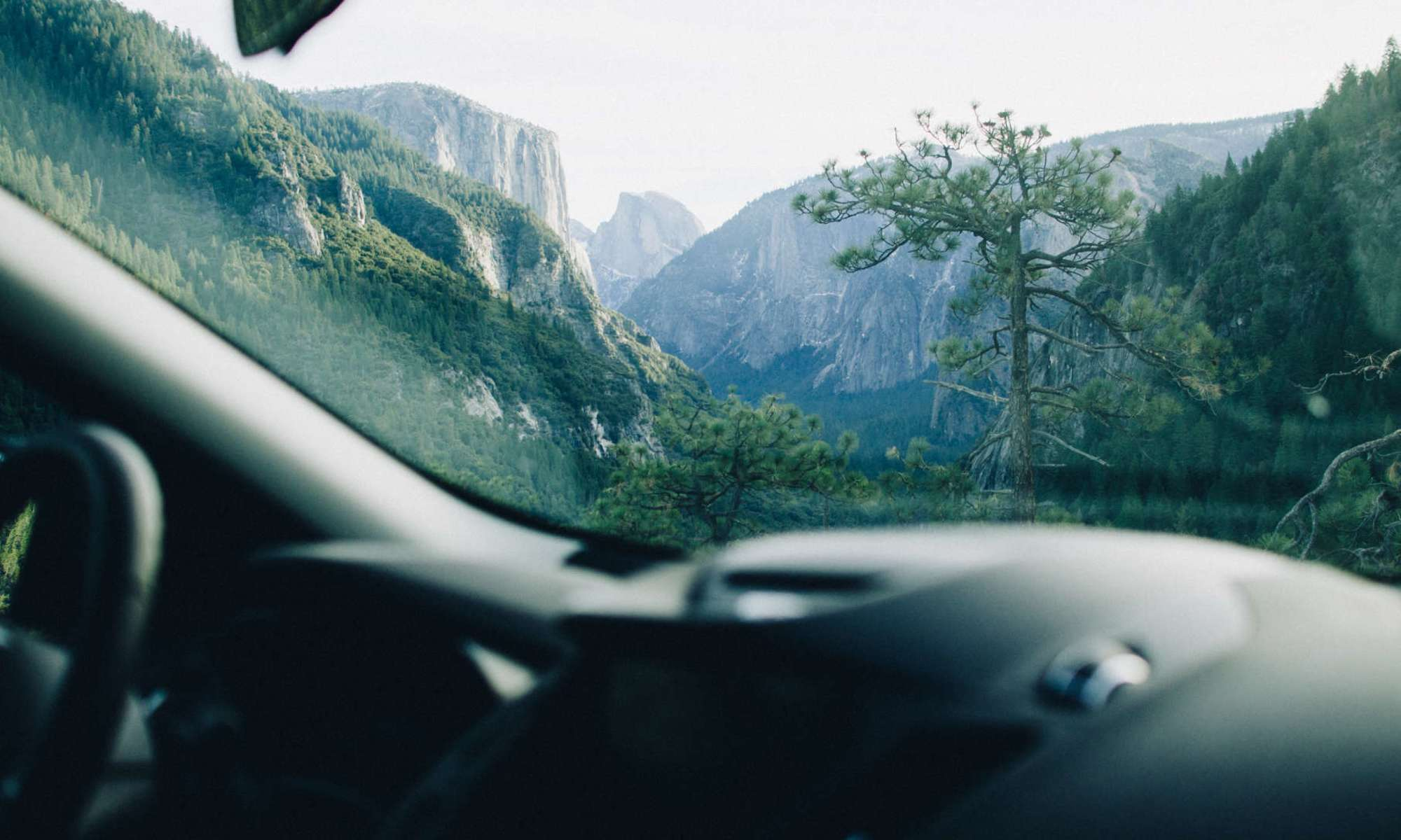 Our Favorite Hipcamps near Yosemite National Park
