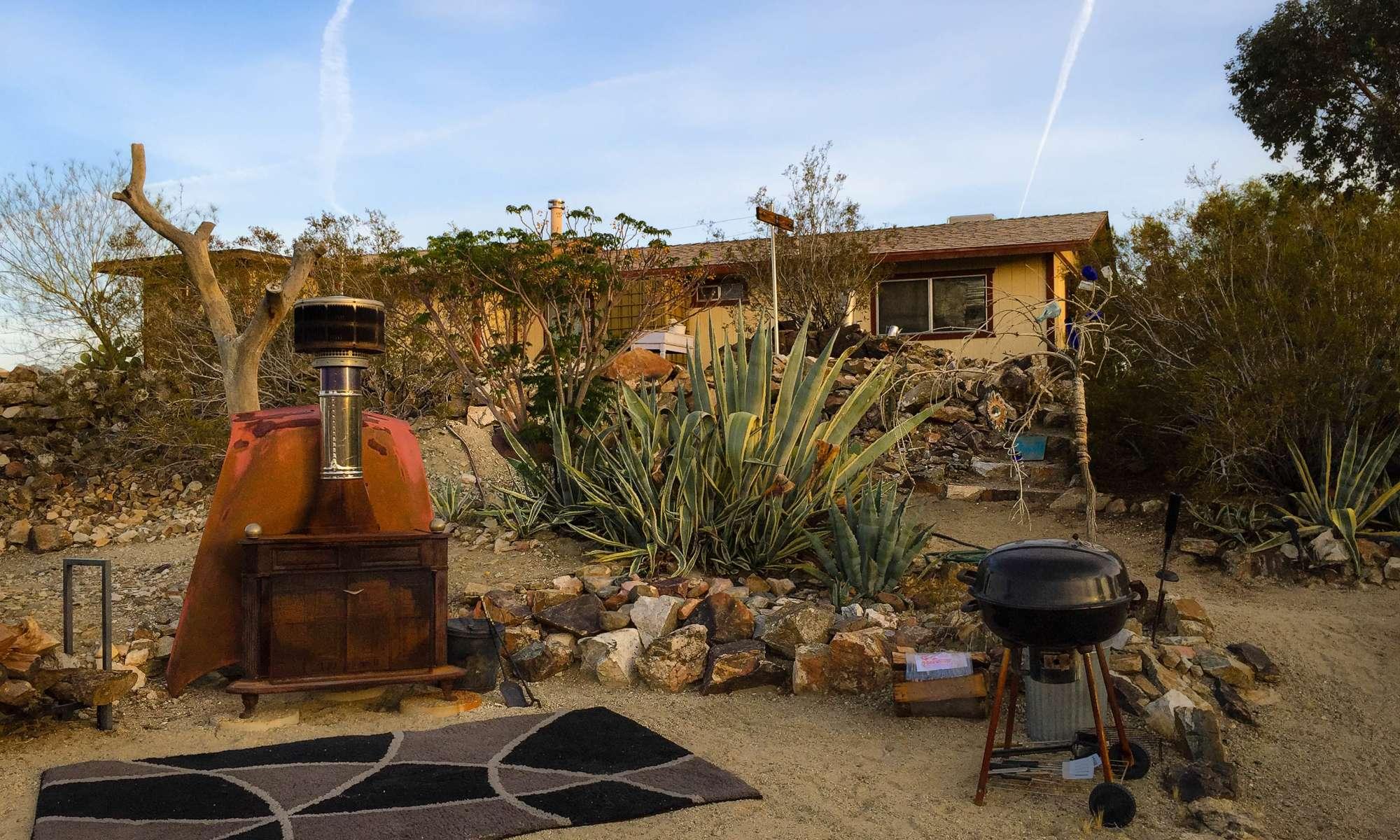 Gypsy Springs Ranch