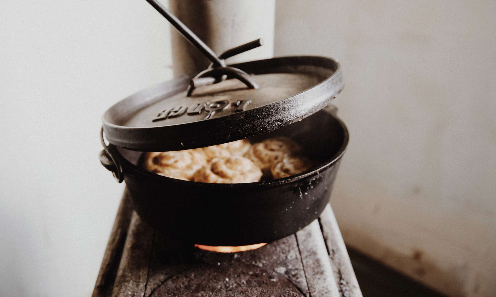 Tips for Dutch Oven Cooking