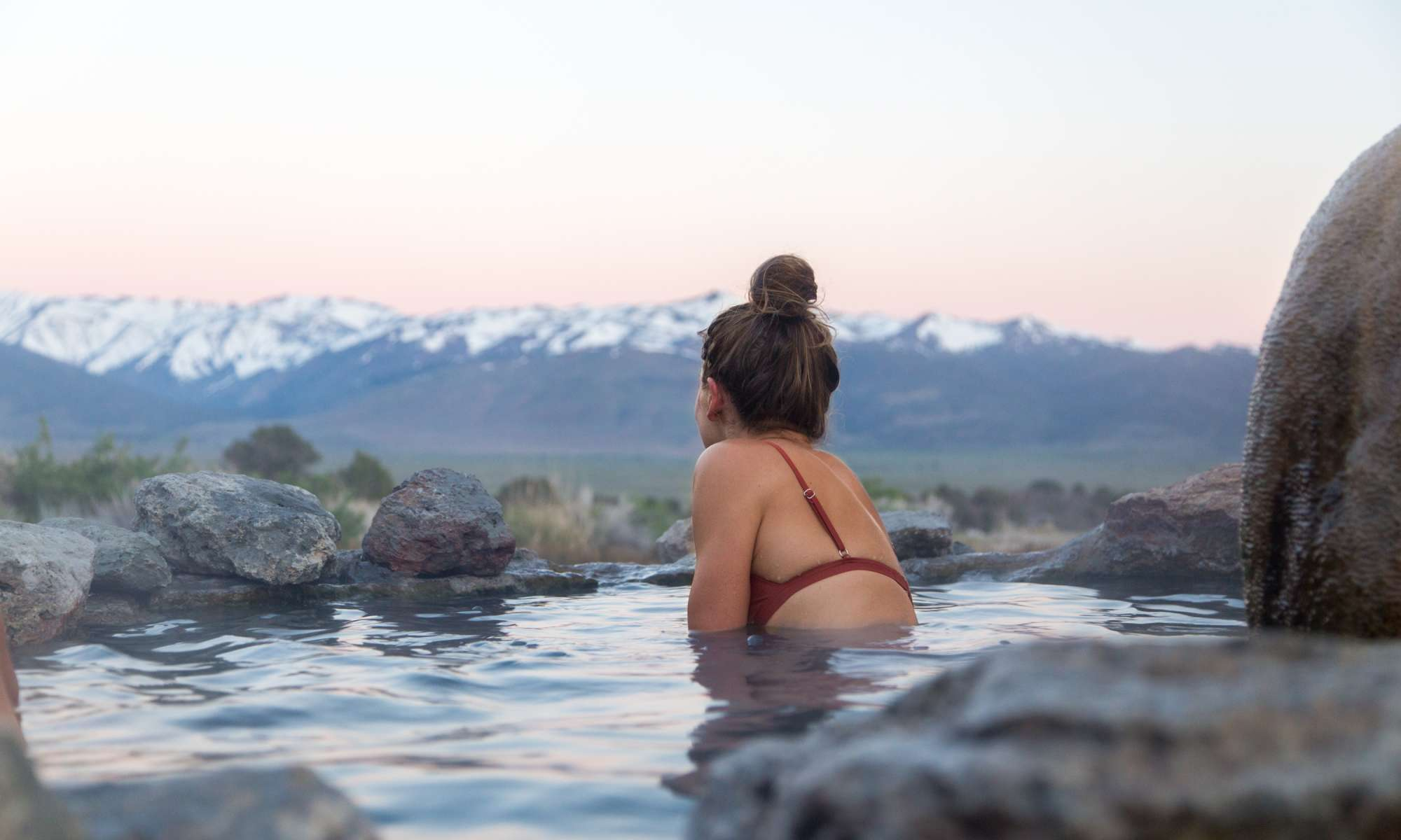 Road Trip-Worthy Hot Springs of the American West