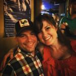 Hipcamper Matt + Jenne