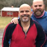 Hipcamp host William & Eddie