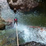 Hipcamp host Phoenix Wilderness