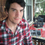 Hipcamper Josh