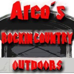 Hipcamp host Arco's Rocking County Outdoors