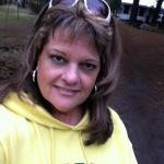 Hipcamp host Trish