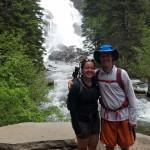 Hipcamp host Melissa & Brett