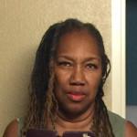 Hipcamp host Cynthia