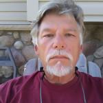 Hipcamp host Ray