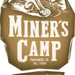 Hipcamp host MINERS