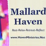 Hipcamp host Mallard