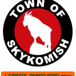 Town of Skykomish