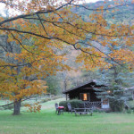 Hipcamp host Cold Spring