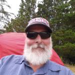 Hipcamp host Tony
