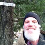 Hipcamp host Dan