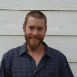 Hipcamp host Ben