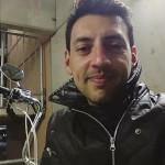 Hipcamper Luis