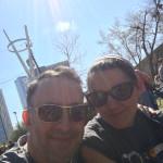 Hipcamper Carrie & Matt