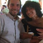 Hipcamper Carissa & Adam