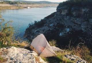 Pace Bend