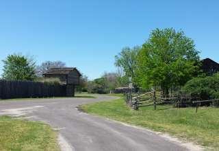 Fort Parker