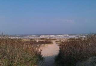 Galveston Island