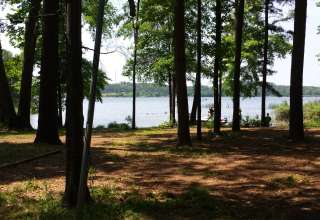 Martin Creek Lake