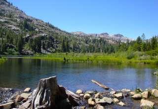 Lake Tahoe Basin
