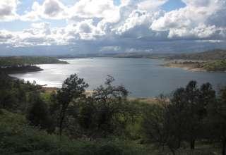 Millerton Lake