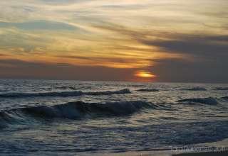 Henderson Beach