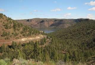 Prineville Reservoir