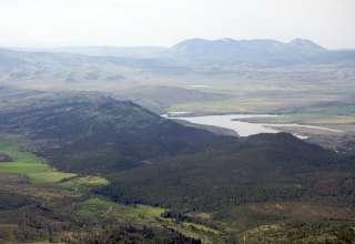 Unity Lake