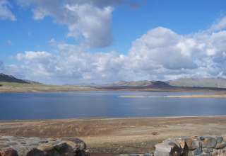 Success Lake