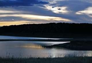 Trinidad Lake