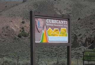 Curecanti