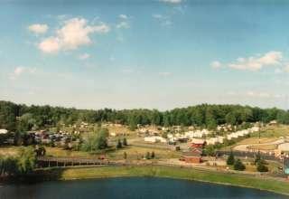 Darien Lakes